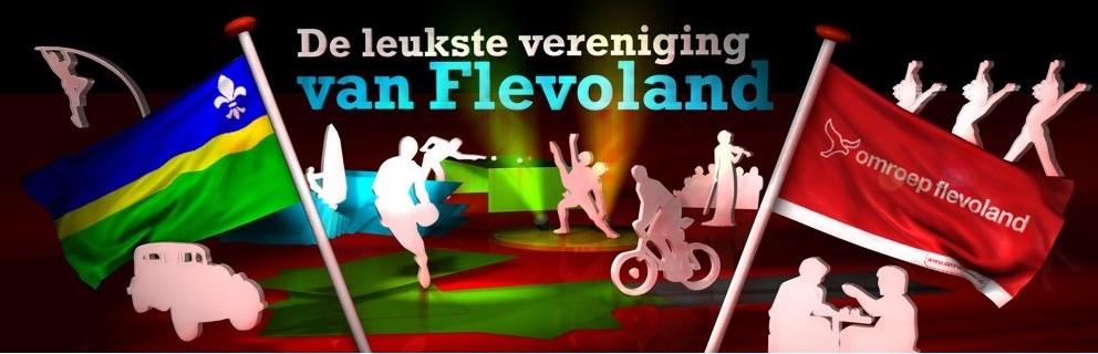 leukste vereniging van Flevoland